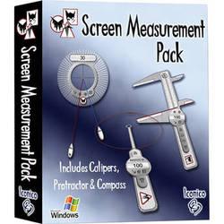 Bodelin Technologies ProScope Screen Measurement Pack Software - Windows Edition