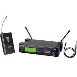 Shure SLX Series Wireless Instrument System (G5: 494 - 518 MHz)