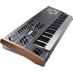 Access Music VIRUS TI2 Keyboard - 61-Key Programmable Keyboard Synthesizer