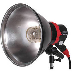 "Speedotron 206VF UV Lamphead with 11.5"" Reflector (120V)"