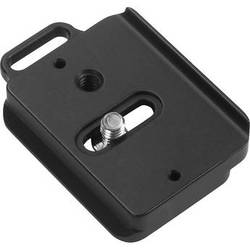 Kirk PZ-134 Quick Release Plate for the Pentax K7