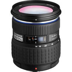 Olympus 14-54mm f/2.8-3.5 II Zuiko Digital Zoom Lens