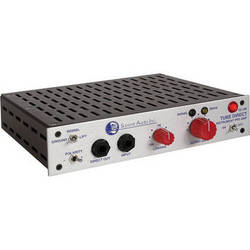 Summit Audio TD-100 Direct Box