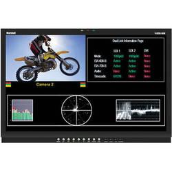 "Marshall Electronics V-R261-DLW 26"" Dual Link LCD Monitor"