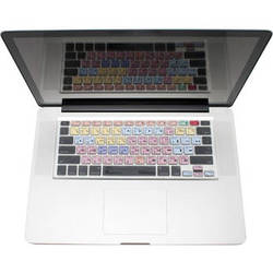 LogicKeyboard LogicSkin Digidesign Pro Tools Keyboard Cover for MacBook Pro (Unibody), MacBook Air, and MacBook