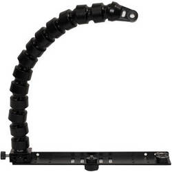 """Nocturnal Lights Single Flex Arm and Tray Combo (18"""")"""