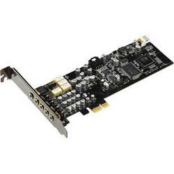 ASUS Xonar DX PCI Express Sound Card