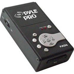 Pyle Pro PAD6 USB Audio Interface/Converter/Recorder