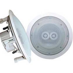 "Pyle Pro PWRC62 6.5"" Weatherproof In-Ceiling Speaker"