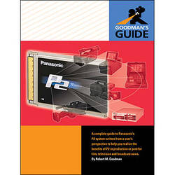 Books Goodman's Guide to the Panasonic P2 System