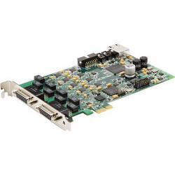 Lynx Studio Technology AES16e-50 - 32 Channels of AES50 I/O, 16 Channel Sample Rate Converter