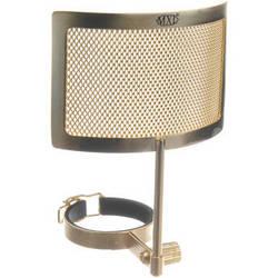 MXL PF-005-G Metal Mesh Pop Filter (Gold)