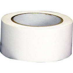 Rosco Floor Tape - Double Stick (White)