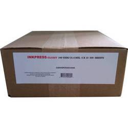 "Inkpress Media RC Glossy Inkjet Paper 8 x 10"" /500 Sheets"