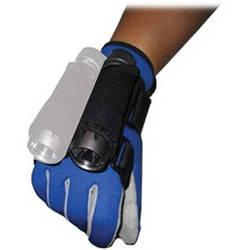 Nocturnal Lights M2 LED Tactical Back-Up Dive Light w/ Neoprene Hand Mount