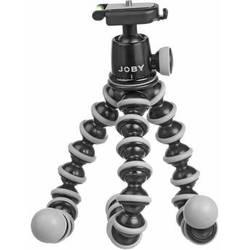 Joby Gorillapod SLR-Zoom Flexible Mini Tripod w/ BH1-01EN Ball Head