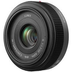 Panasonic Lumix 20mm f/1.7 Aspheric G- Series Lens