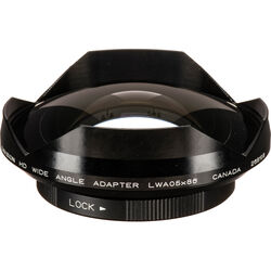Cavision LWA05X86 0.5x Industrial Wide Angle Adapter Lens