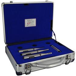 Earthworks DK25/R Drum Kit System for Studio Recording