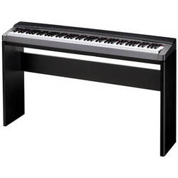 Casio CS-67 Privia Keyboard Stand (Black)