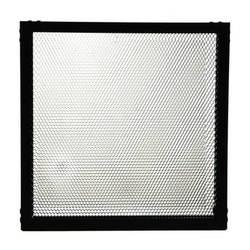 Litepanels 90 Degree Honeycomb Grid for 1X1 LED Lights