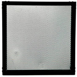 Litepanels 60 Degree Honeycomb Grid for 1X1 LED Lights