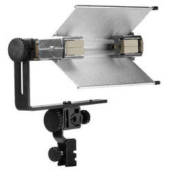 Lowel V-Light 500 Watt Tungsten Flood Light (120-240VAC)