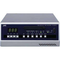 JVC DMNC40U MPEG-4 Network Encoder/Decoder