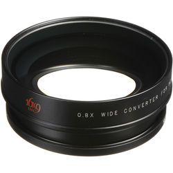 16x9 Inc. 169-HDWC8X-82 EXII 0.8x Wide Angle Converter