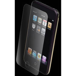 ZAGG invisibleSHIELD Front Coverage Shield for the Apple iPod touch 3rd Gen