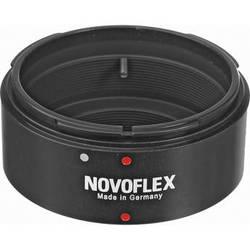 Novoflex Canon FD to Micro Four Thirds Lens Adapter