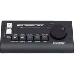 FutureVideo Media Commander MC-200NL Multi-protocol Jog/Shuttle Controller