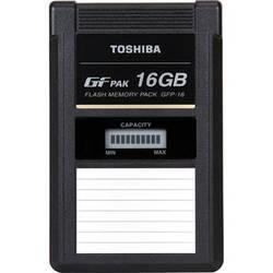 Ikegami GFPAK 16 GB Flash Memory Media