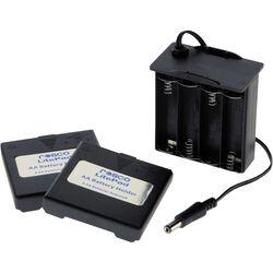 """Rosco """"AA"""" Battery Holder for LitePad"""
