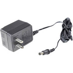 Quantum Instruments Adapter/Charger for Radio Slave 405 & 505R