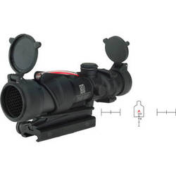 Trijicon 4x32 ACOG Army Rifle Combat Optic Riflescope