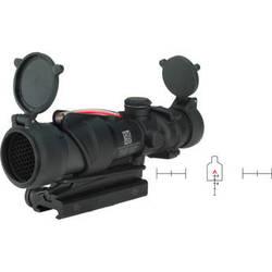 Trijicon 4x32 ACOG Army Rifle Combat Optic Riflescope