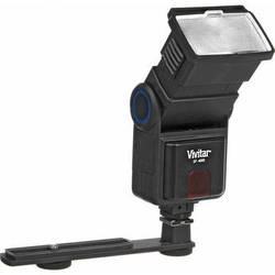 Vivitar SF-4000 Bounce Zoom Slave Flash