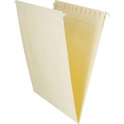 Archival Methods 26-150  Hanging File Folder (Letter Size 25 Pack)