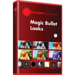 Red Giant Magic Bullet Looks Upgrade (Download)