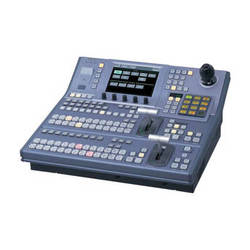 Sony MKS-2015 1.5 M/E Control Panel for MFS-2000