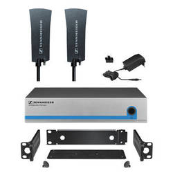 Sennheiser G3OMNIKIT4 Active Splitter Kit for 4 Receivers