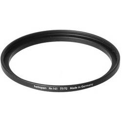Heliopan 72-77mm Step-Up Ring (#141)