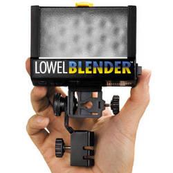 Lowel Blender LED Fixture (120-240 VAC/12 VDC)