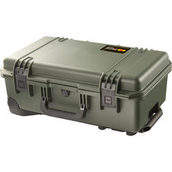 Pelican iM2500 Storm Trak Case without Foam (Olive Drab Green)