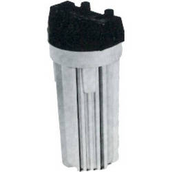 Arkay FH-10 Blue Cold Water Filter Housing