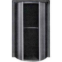 """Arkay Revolving Darkroom Door ABS-Two Way 28""""(Pop-Out Mounting)"""