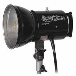 "Speedotron 102 Flash Head with 7"" Reflector"