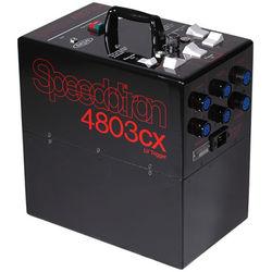 Speedotron 4803CX - 4800 Watt/Second Power Supply (120V)