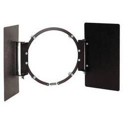 """Speedotron 2 Leaf Barndoor Set for 5-1/2"""" Reflector"""